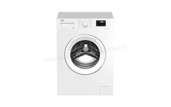 BEKO WM5140W WM5141S WM5141W machine à laver L93mf7 MOTEUR BALAIS