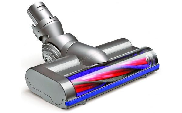 Мощность всасывания dyson dc62 распродажа пылесосы dyson