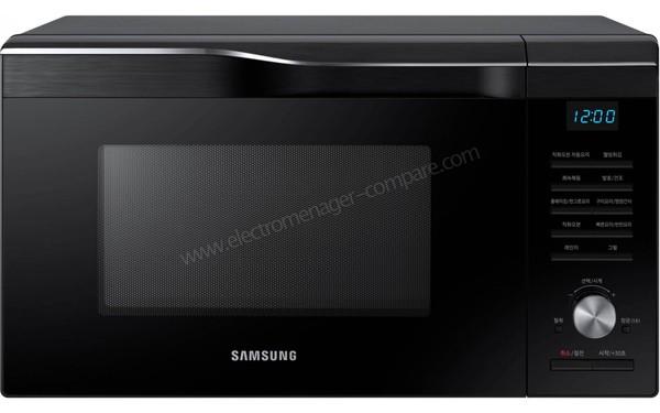 Samsung Mc28m6035ck Mc28m6035ck Ef Fiche Technique Prix