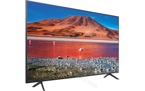 "Samsung UE75TU7005KXXC 75"" LED UltraHD 4K"
